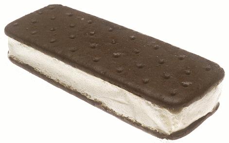 आइस क्रीम