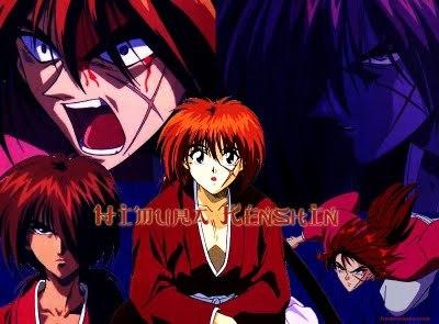 My groom/ husband is Kenshin Himura!!! <3 (well, in my mind anyway... xD)