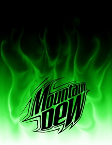 I WOULD SWIM IN MTN DEW LOLZ XDDD X333