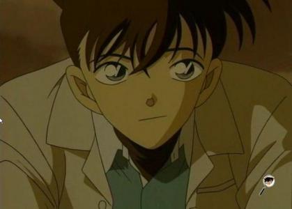 my husband absolutely shinichi ^____^