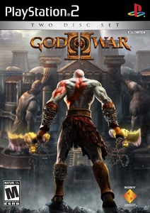 well i'm addicted 2 many games but god of war is the most 1