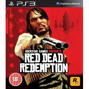 Rockstar Games Presents: RED DEAD REDEMPTION!!! such an awesome game brill online too
