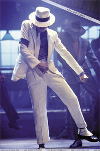 """Has to be Smooth Criminal for me """"beautiful"""""""