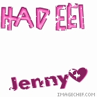 "yeah i found my soul friend "" JENNY "" i love her the most on this world she is my BFF !!! , but there is another دوستوں r so great i love them too like Aitypw MJfangirl MJlegacygirl and maybe the all :P I LOVE آپ ALL :)"