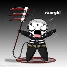 I..AM..RAARGH un!