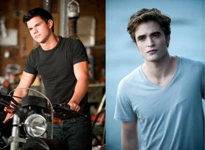 I would have detto Edward every time until i saw eclipse, now its both Very Beautiful and Attractive.