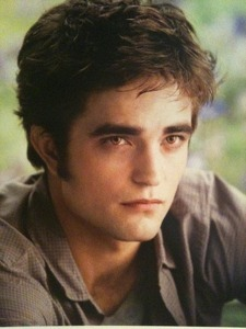 EDWARD CULLEN IS THE MOST SEXY!!!!!!!! OMG HE IS AMAZZING♥♥