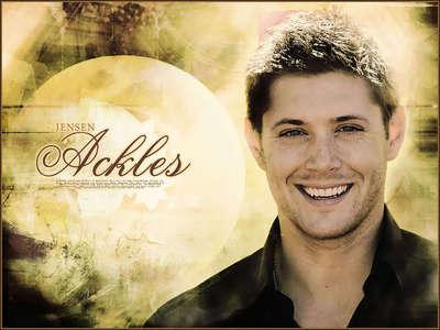 my fav actor Jensen Ackles
