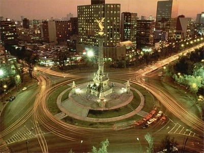 I'm from Mexico City,MEXICO!!!! :) I wish I can go to Neverland Ranch someday!!