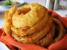 cipolla Rings! :D