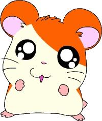 here's your gunie pig i cinta anime!!!!