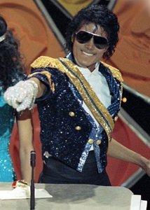 Thriller era !