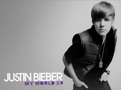 Let's just say I have the Bieber fever and I'm not getting rid of it.