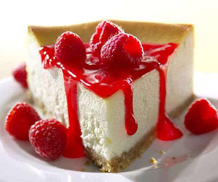 cheesecake FTW