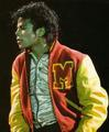 "he's cute in this jacket...("",)"