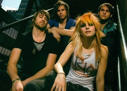 I love all of their songs, but my some of my favs are Decode,crushcrushcrush,Turn it off, Where the lines overlap, and when i cought myself!!!<3