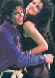 i agree with u 100% though i liked her in the vid and like way back then but she became bitchy doin all these unnessacery interviews but its ok if u don't like her but i sorta do because michael looked happy bein with her in his vid and around that era