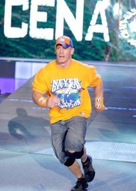 John cena or the rock who do you think will win john cena answers