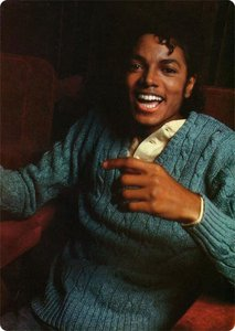 Image result for michael jackson laughing