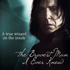 #1 Severus Snape :'( #2 Albus Dumbledore :'( #3 Lily Potter #4 tonks #5 Hedwig ...Miss them all!!! Sob! :''(