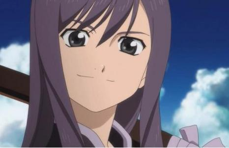 Yuri Lowell from Tales of Vesperia! X3