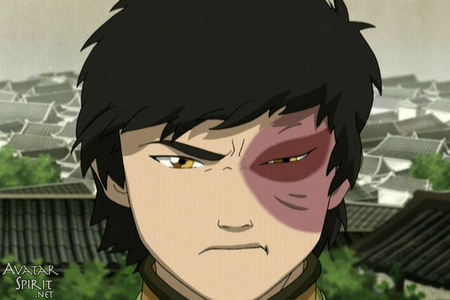 Prince Zuko of the fuoco Nation :D