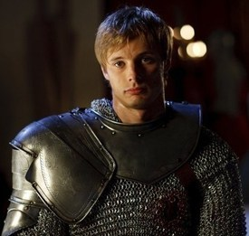 sexy [b]Arthur Pendragon[/b] from [i]Merlin[/i]