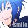 Ikuto Tsukiyomi from Shugo Chara, of course! c: