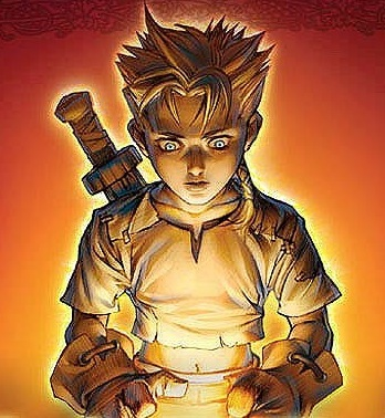 the hero from fable 1