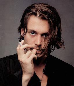 Johnny Depp XD ♥ my dream ♥