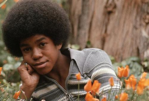 The Jackson i love the most after Mike is..... Jermaine!