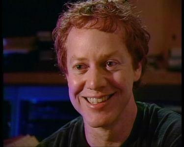 Mine is Danny Elfman. My paborito composer.