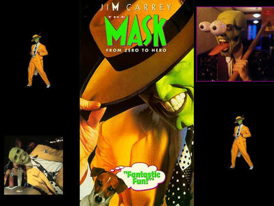 THE MASK!!, I Cinta THIS MOVIE!!!!!!!!!!!!, I WATCHED IT EVERYDAY WHEN I WAS YOUNGER!!