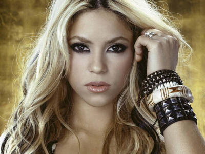 My favorito pic of Shaki is