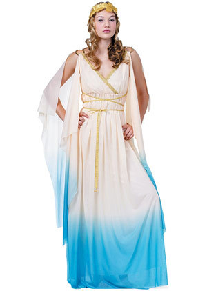 A greek Queen maybe