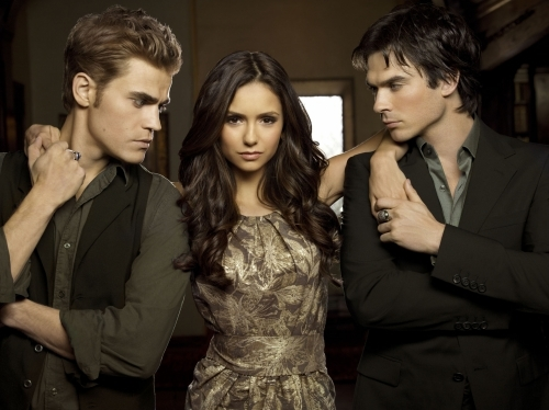 Well i just checked the tvmag and in the UK the Vampire Diaries S2 starts on the   5th Of October in ITV2...cant wait.