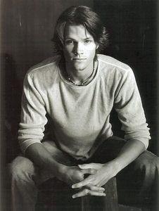 my succulent boyfriend Jared! <3