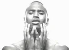 mine are 愛 FACES and CANT BE フレンズ both によって TREY SONGZ!!!!!