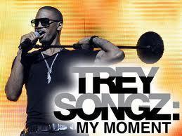 TREY SONGZ MOMENT