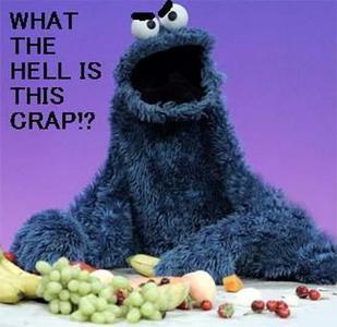 Cookie Monster, the 사랑 of my life? He's your friend? WOOOOOOOOOOOOOOOOOOOOOOOOOOW! Tell him that a drunk 양 from the 랜덤 spot LUVS hiiiiiiiiiiim ♥