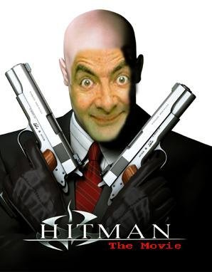 they guy is so funny it mr.bean