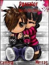 becuz im amazing, n ur that sweet! xD