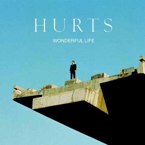 wonderful life- hurts