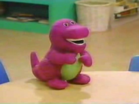 why i love barney barney friends fanpop page 9