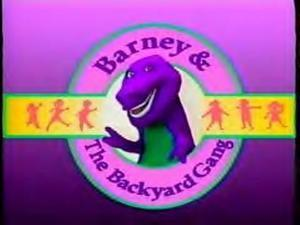 why i love barney barney friends fanpop