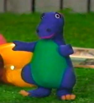 WHY I LOVE BARNEY - Barney & Friends - Fanpop