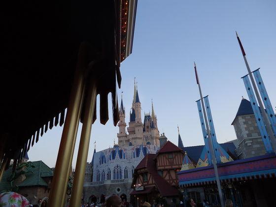 Cinderella kasteel