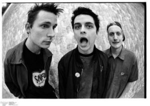 Green Day.