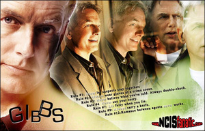 NCIS: GIBBS' RULES — The Complete Liste of Gibbs' Rules!