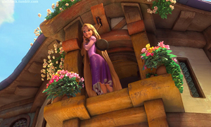 Rapunzel - L'intreccio della torre is a hit 5 stars ***** out of *****